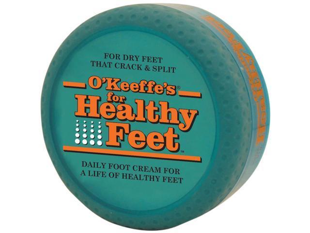 O'Keeffe's For Healthy Feet 6pc Display-3.2oz