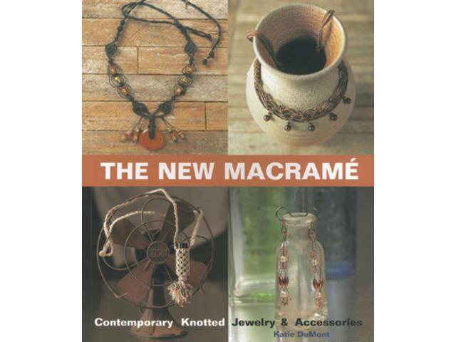 Lark Books-The New Macrame