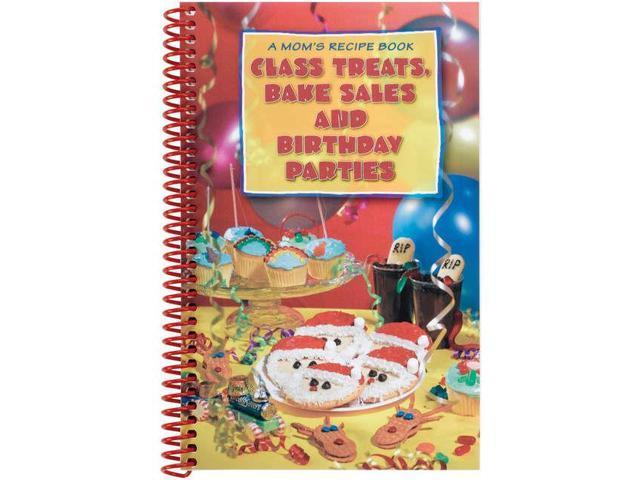 Class Treats, Bake Sales & Birthday Parties-