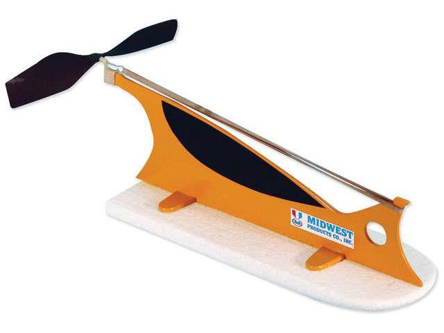 Model Activity Kits-Pond Hopper 9.375