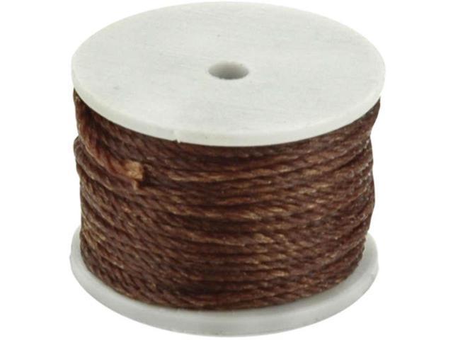 Sewing Awl Reel 12.5yd-Brown