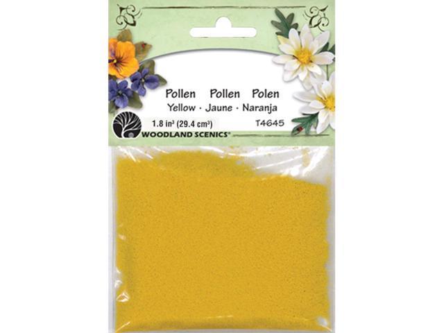 Pollen 1oz/Pkg-Yellow