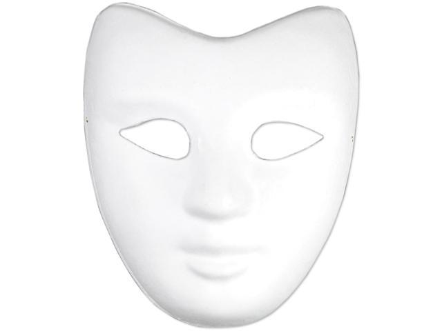 Paper Mask-It Full Face Form 7.5