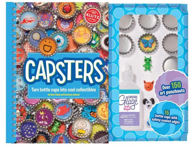 Capsters Book Kit-