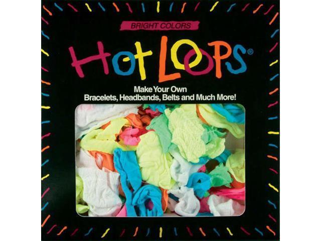 Hot Loops 2.7oz-Bright