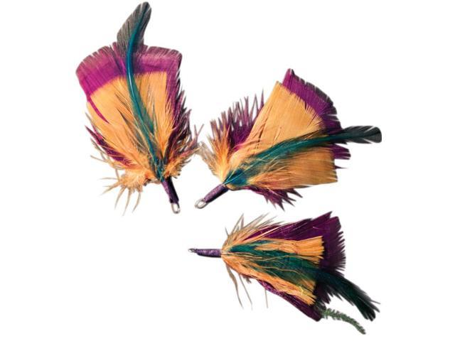 Feather Picks 3