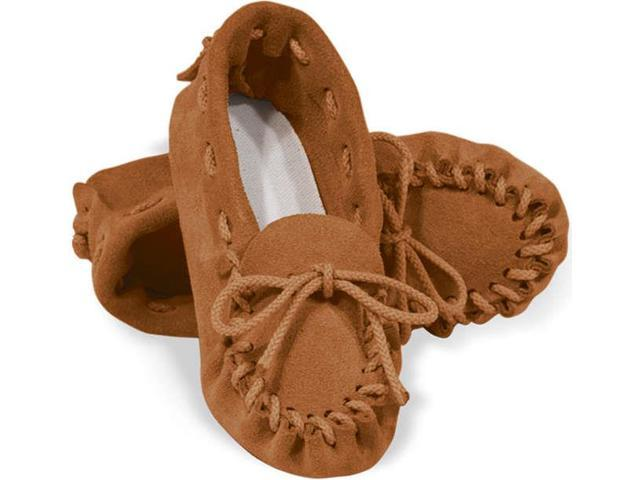 Leathercraft Kit-Scout Moccasin - Adult Size 10/11