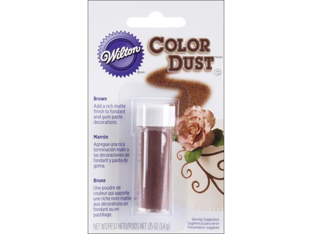 Color Dust 3g-Brown