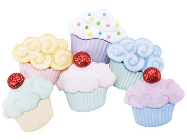 Dress It Up Embellishments-Sweet Treats
