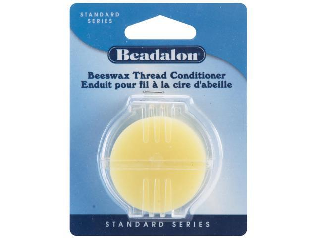 Beeswax Thread Conditioner-