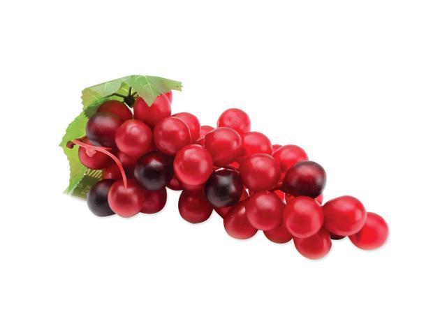 Design It Simple Decorative Fruit 1/Pkg-Small Purple Grapes
