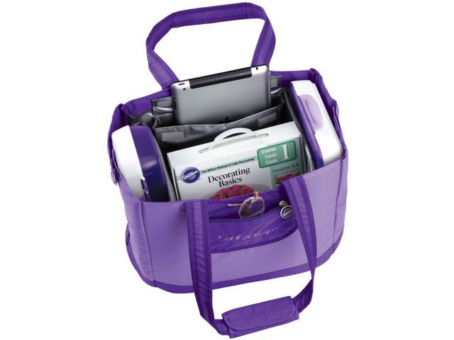 Decorator Preferred Carry-All Tote-10