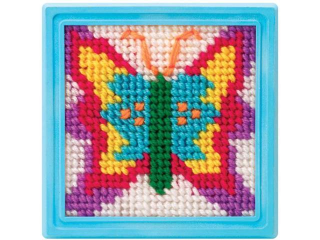 Simply Needlepoint - Butterfly