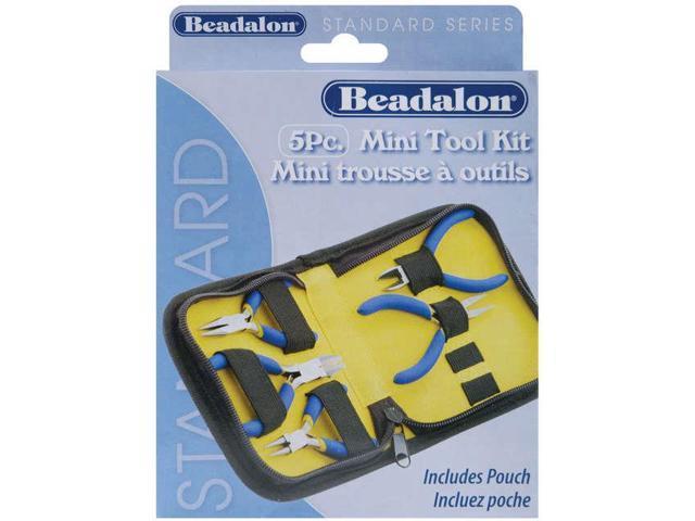 Mini Tool Kit-5pcs