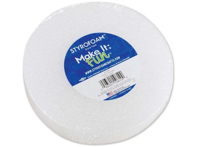 Styrofoam Disc-6