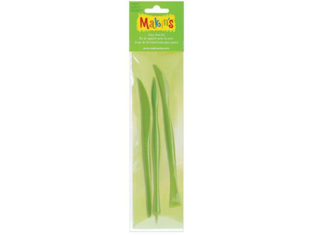 Makin's Clay Tool Set 3/Pkg-