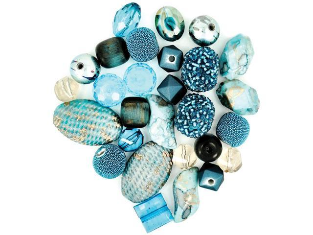 Inspirations Beads 50g-Pacifico