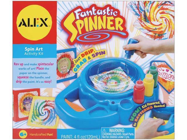 Alex Spinner