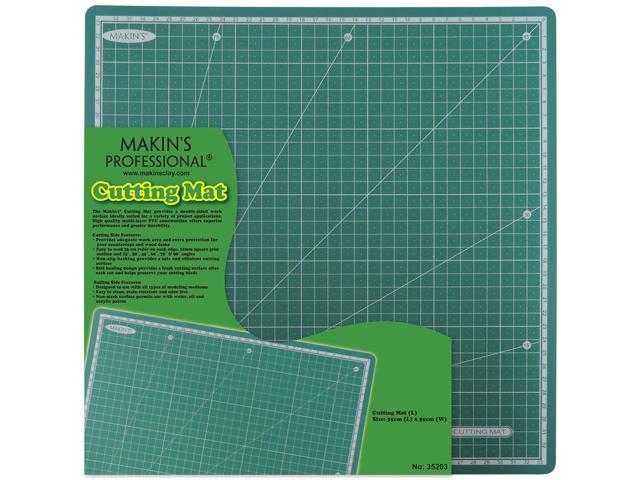 Makin's Clay Cutting Mat 13.78