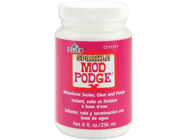 Mod Podge Sparkle-8 Ounces