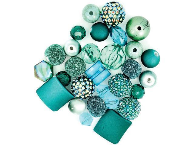 Inspirations Beads 50g-Atmospheric