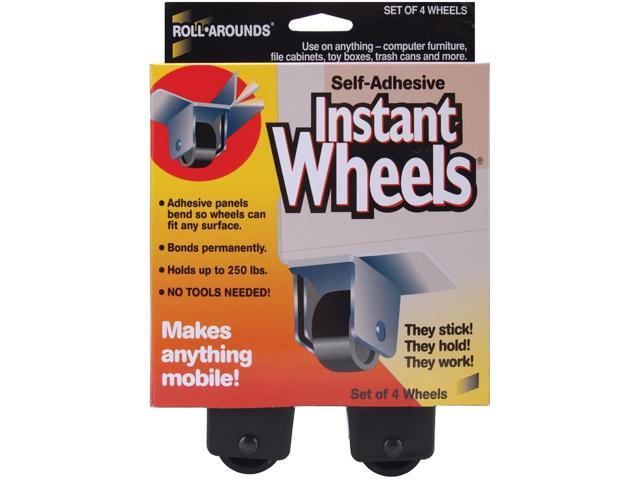 Self-Adhesive Instant Wheels-1