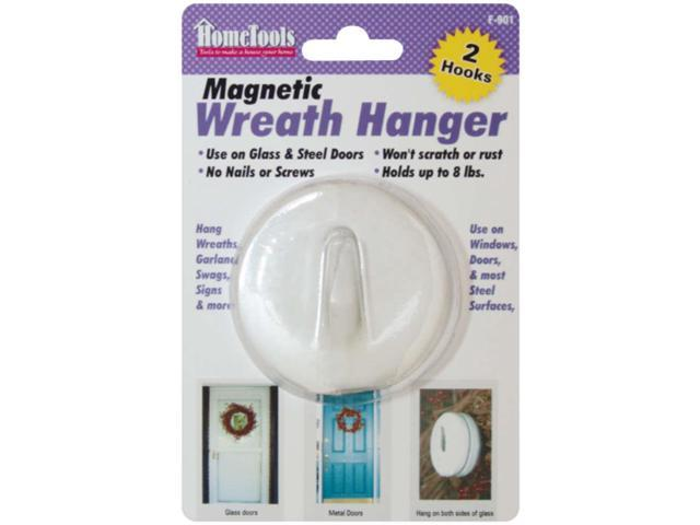 Magnetic Wreath Hanger 2.5