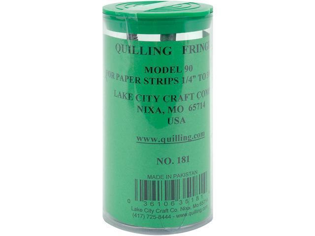 Quilling Fringer-