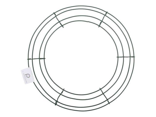 Wire Wreath Frame-18