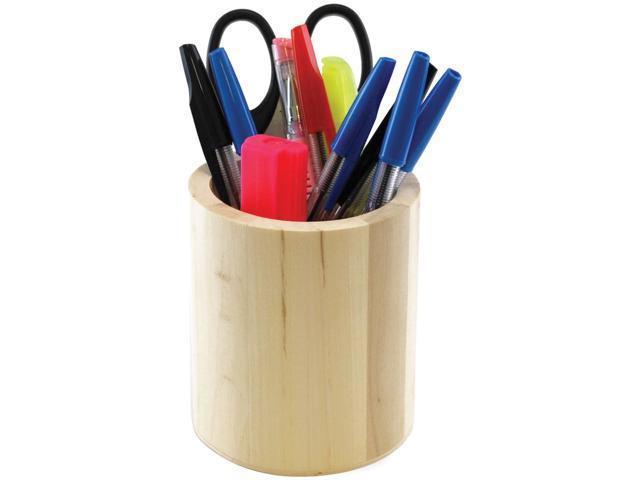 Pen/Pencil Tub-Round