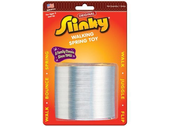 Original Slinky Walking Spring Toy-