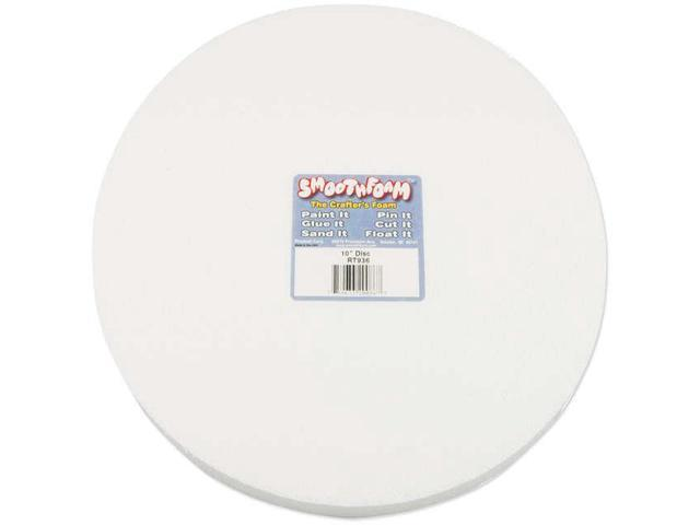 Smooth Foam Disc-10