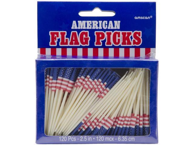 Flag Picks 2.5