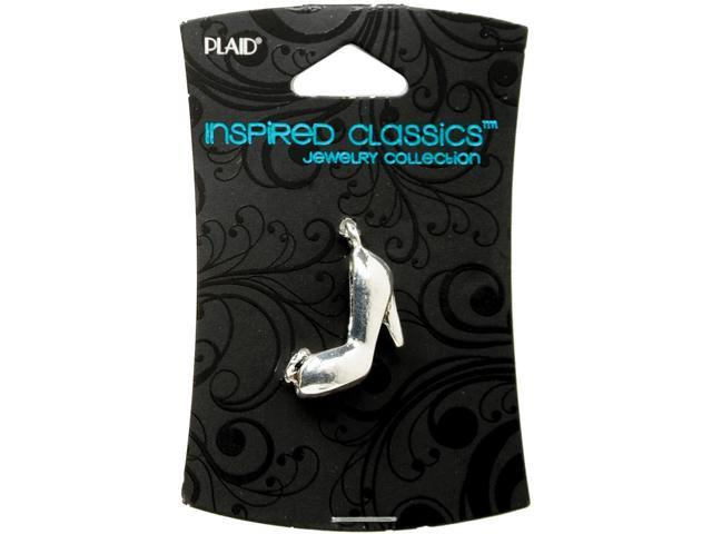 Inspired Classic Charm 1/Pkg-Shoe