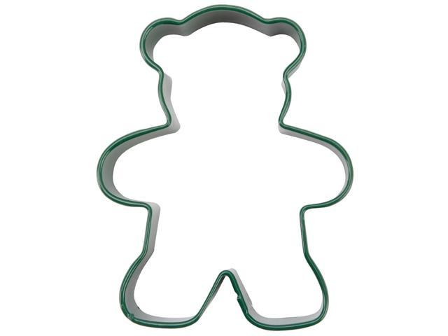 Metal Cookie Cutter 3