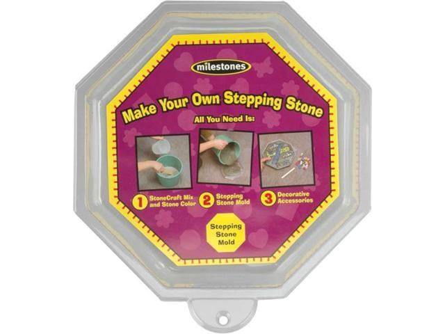 Stepping Stone Mold-Octagon 8