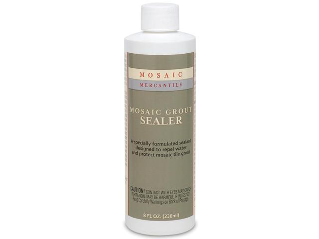 Mosaic Grout Sealer 8oz-