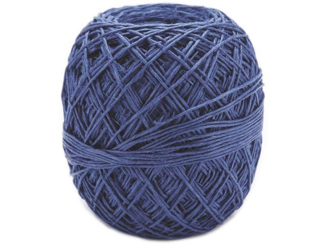 Hemp Cord 20lb 400'-Blue