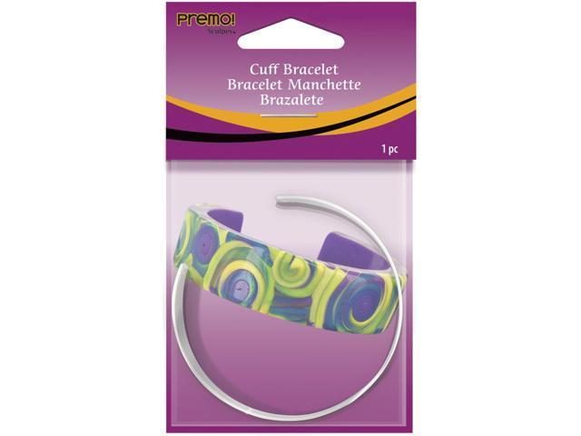 Premo Sculpey Cuff Bracelet 2.25