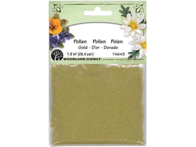 Pollen 1oz/Pkg-Gold