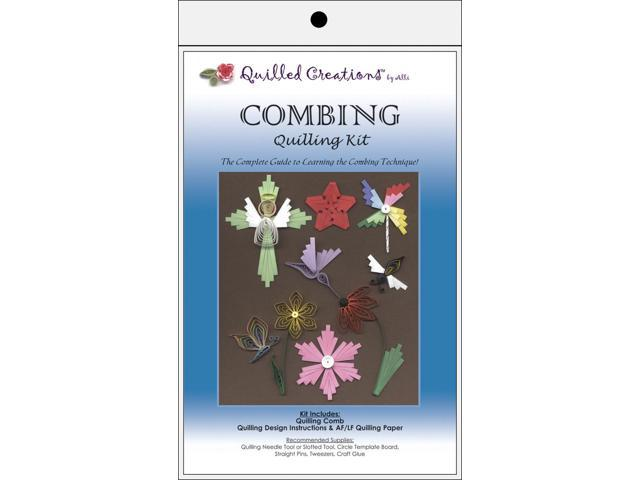 Quilling Kit-Combing