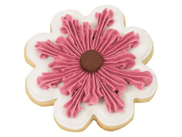 Cookie Decorating Set 12pcs-