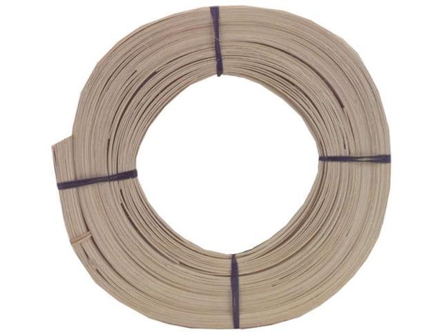 Flat Reed 6.35mm 1lb Coil-Approximately 370'