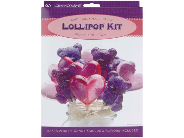 Lollipop Kit-