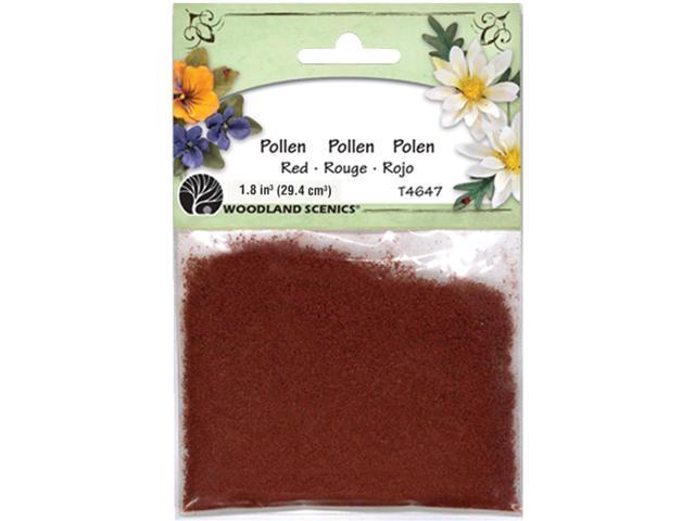 Pollen 1oz/Pkg-Red