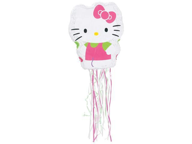 Pull Pinata-Hello Kitty 22