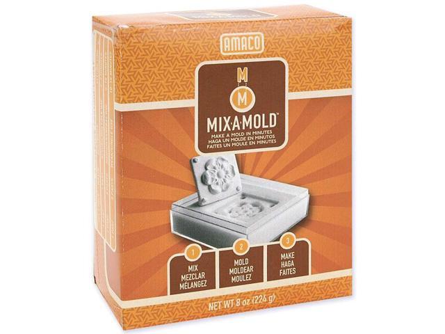 Mix-A-Mold Kit 8oz-