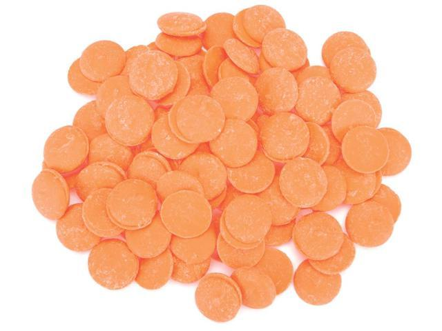 Candy Melts 12 Ounces-Orange