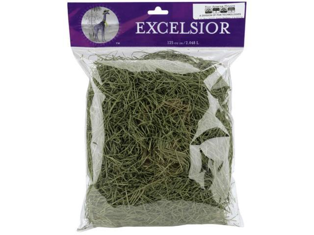 Excelsior 3oz-Green