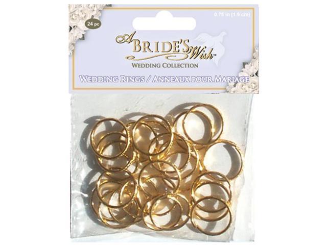 Wedding Rings .75